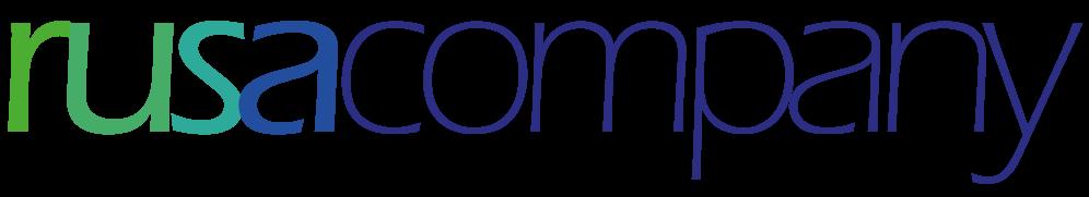 Rusa-company logo bijgesneden